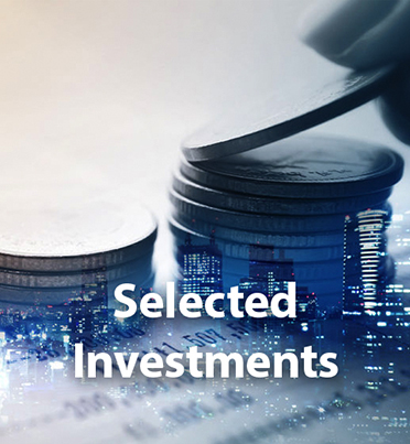 Selected Investment