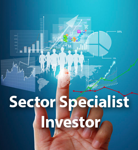 Sector Specialist Investor
