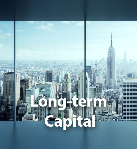 Long-term Capital