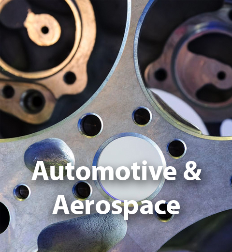 Automotive & Aerospace
