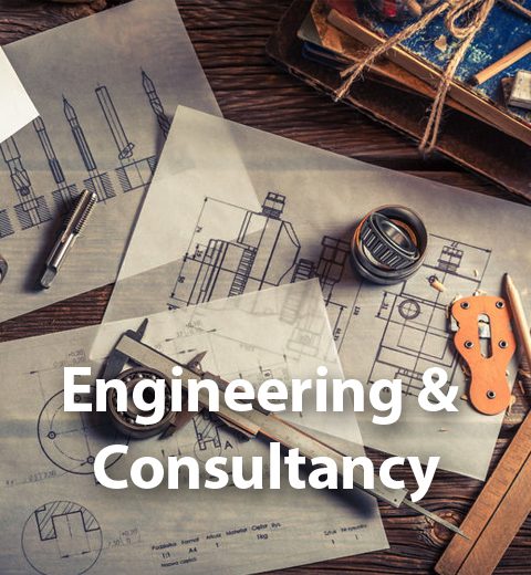 Engineering & consultancy